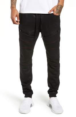 True Religion Brand Jeans Moto Active Sweatpants