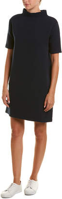 French Connection Marian Ottoman Shift Dress