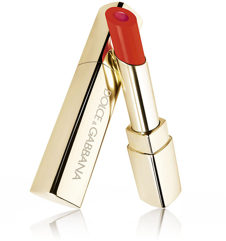 Dolce & Gabbana Summer Pleasures Passion Duo Gloss Fusion Lipstick