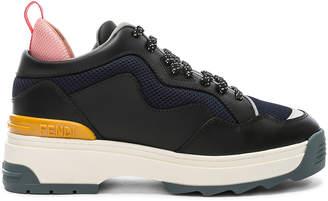 Fendi T-Rex Sneakers