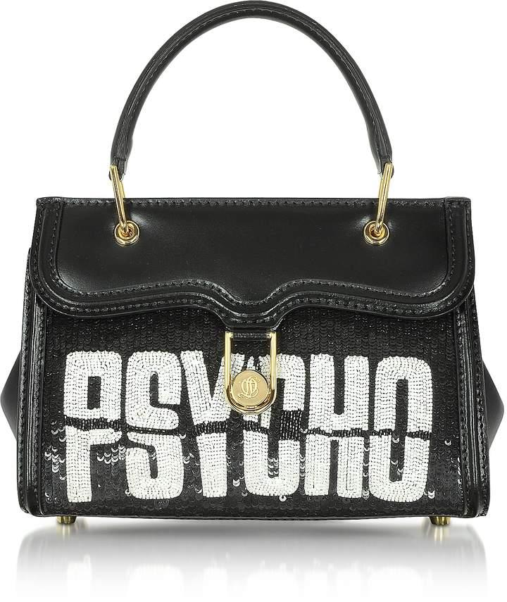 Olympia Le Tan Mini Ma Psycho Satchel Bag