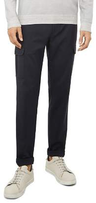 Ted Baker Zakery Slim Utility Pocket Trousers