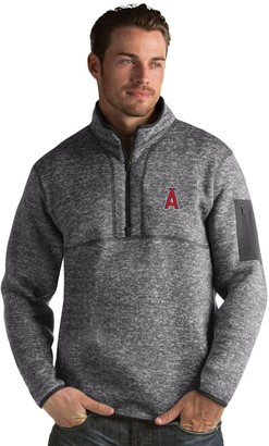 Antigua Men's Los Angeles Angels of Anaheim Fortune Pullover