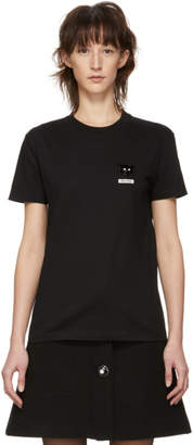 Miu Miu Black Cat T-Shirt