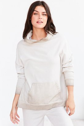 Out From Under Boyfriend Hoodie Sweatshirt $59 thestylecure.com