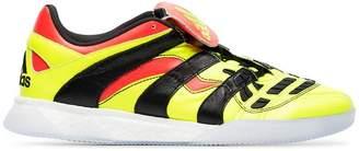 adidas neon yellow Predator Accelerator trainer