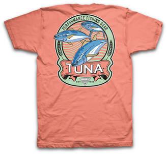Columbia Men Graphic T-Shirt