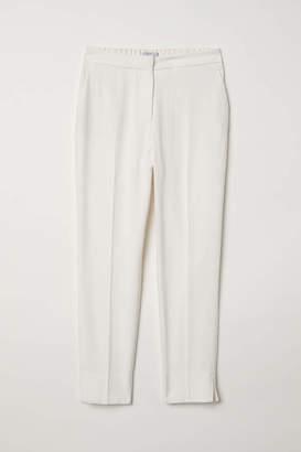 H&M Dress Pants - Light gray - Women
