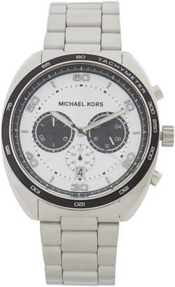 Michael Kors MK8613 Silver-Tone Watch