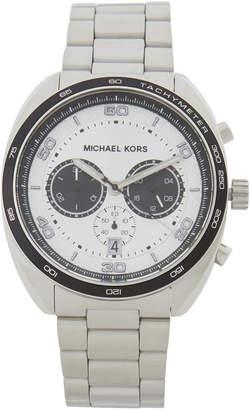 Michael Kors MK8613 Silver-Tone Watch