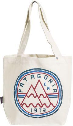 Patagonia Mini Tote $19 thestylecure.com