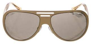 Michael Kors Clementine Tinted Sunglasses