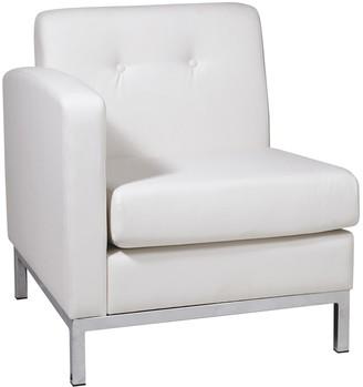 Ave Six Avenue Six Wall Street Chair