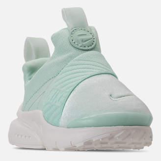 Nike Girls' Toddler Presto Extreme SE Running Shoes