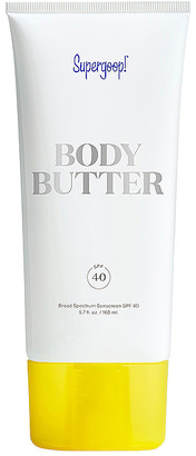 Supergoop! Forever Young Body Butter SPF 40 5.7 oz.
