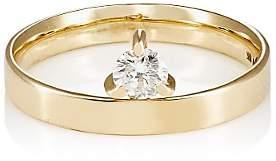 A.N.A Khouri Women's Prosperity Ring-Yellow Gold