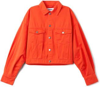 Weekday Ottil Jacket - Orange