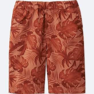 Uniqlo Boy's Easy Shorts