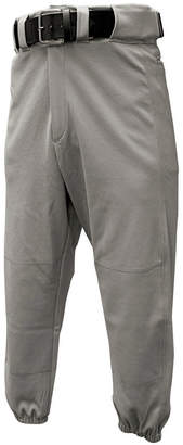 Franklin Sports Youth Classic Fit Deluxe Baseball Pants-Gray X-Large