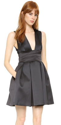Bailey44 Dangan Dress $398 thestylecure.com