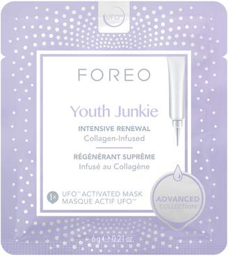 Foreo Youth Junkie UFO(TM) Activated Mask