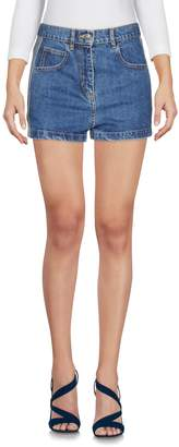 Paul & Joe Denim shorts - Item 42682878GT