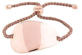 Monica Vinader Nura Large Friendship Bracelet