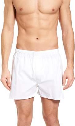 Majestic International Majestic Boxer Shorts