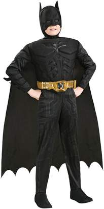 Rubie's Costume Co Rubie's Costumes Batman Muscle Chest Deluxe Costume