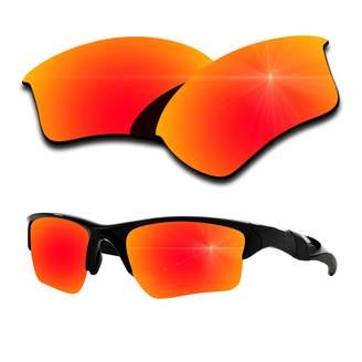 8e757b22c7 Oakley PazzerBy Polarized Replacement Lenses for Half Jacket 2.0 XL  Sunglasses