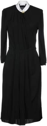 Vionnet Knee-length dresses