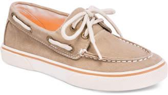 Sperry (スペリー) - Sperry Halyard Boat Shoes, Little Boys & Big Boys