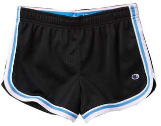 Champion Mesh Shorts (Big Girls)