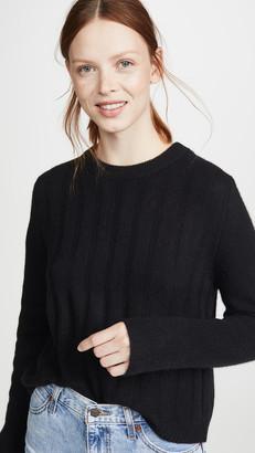 360 Sweater Brooke Cashmere Sweater