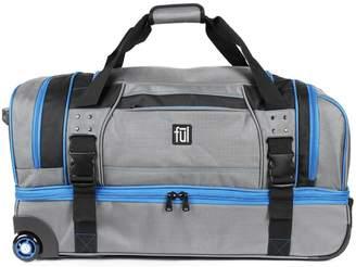 Ful FUL Streamline 30-in. Wheeled Duffel Bag