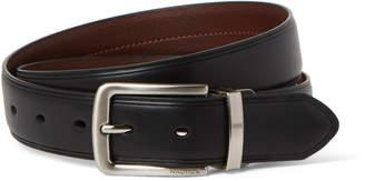 Nautica Black & Brown Reversible Belt