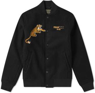 MHI Tiger Style Tour Jacket