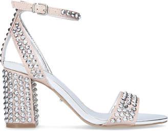 Carvela Gianni studded sandals