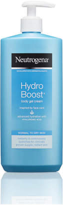 Hydro Boost Body Gel Cream 400ml