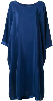 Jean Paul Gaultier Knott loose fit maxi dress