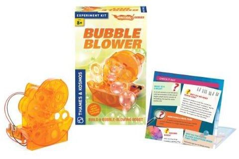 Thames & Kosmos Bubble Blower