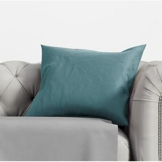 Ebern Designs Hilma Cotton Throw Pillow Ebern Designs