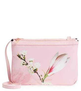 Ted Baker Harmony Print Crossbody Bag