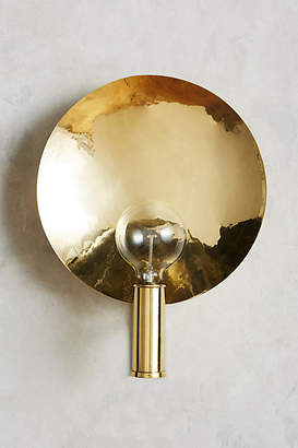 Anthropologie Edye Sconce