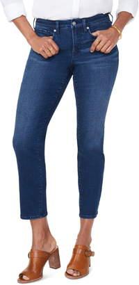 NYDJ Sheri Ankle Slim Jeans