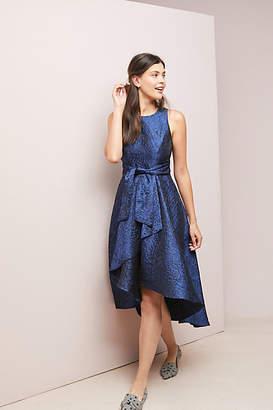 Shoshanna Textured Ball Gown