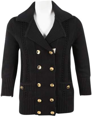 Marc by Marc Jacobs Navy Cotton Knitwear