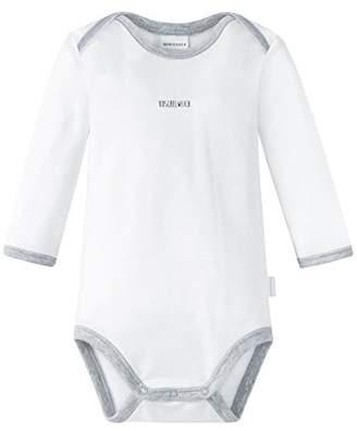 Schiesser Baby Body 1/1 Bodysuit