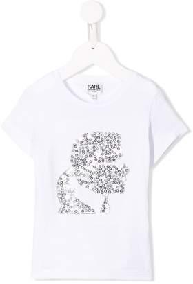 Karl Lagerfeld Paris Karlito T-shirt