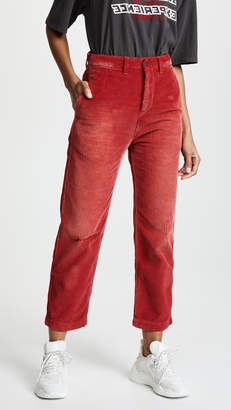 PRPS Monte Carlo Corduroy Chinos